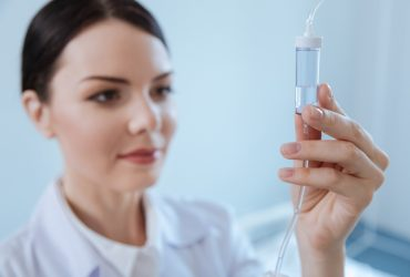 Intravenous (IV) Therapy